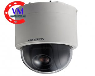 Camera IP Speed Dome HD 2.0 Megapixel HIKVISION DS-2DE5220W-AE3