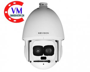Camera IP Speed Dome hồng ngoại 2.0 Megapixel KBVISION KR-SP20Z40I
