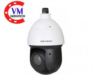 Camera IP Speed Dome hồng ngoại 2.0 Megapixels KBVISION KR-SP20Z25Oe