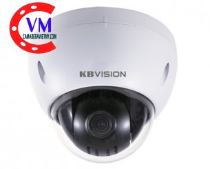 Camera IP Speed Dome 2.0 Megapixel KBVISION KX-2007PN
