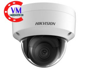 Camera IP Dome hồng ngoại 8.0 Megapixel HIKVISION DS-2CD2185FWD-IS