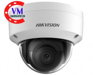 Camera IP Dome hồng ngoại 5.0 Megapixel HIKVISION DS-2CD2155FWD-IS