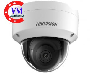 Camera Dome hồng ngoại 8.0 Megapixel HIKVISION DS-2CD2183G0-IS