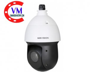 Camera IP Speed Dome hồng ngoại 2.0 Megapixels KBVSION KX-2008ePN