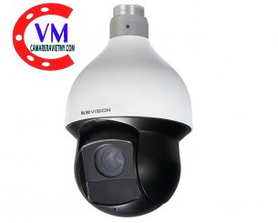 Camera IP Speed Dome hồng ngoại 2.0 Megapixel KBVISION KR-SP20Z30O