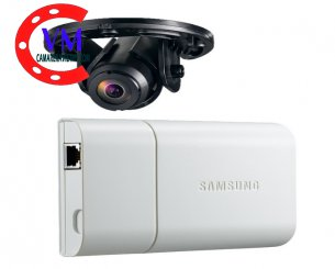 CAMERA IP SAMSUNG