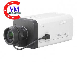 Camera IP SONY SNC-CH140