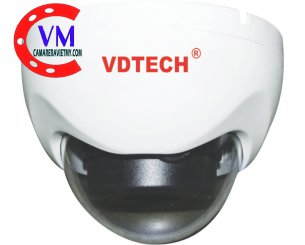 Camera Dome màu VDTECH VDT-216D.60