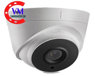 Camera Dome 4 in 1 hồng ngoại 5.0 Megapixel HDPARAGON HDS-5897DTVI-IR3