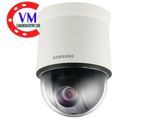 Camera AHD Speed Dome 2.0 Megapixel SAMSUNG WISENET HCP-6320A