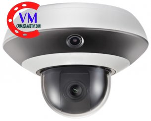 Camera IP Speed Dome hồng ngoại 2.0 Megapixel HDPARAGON HDS-PT3326IRZ1